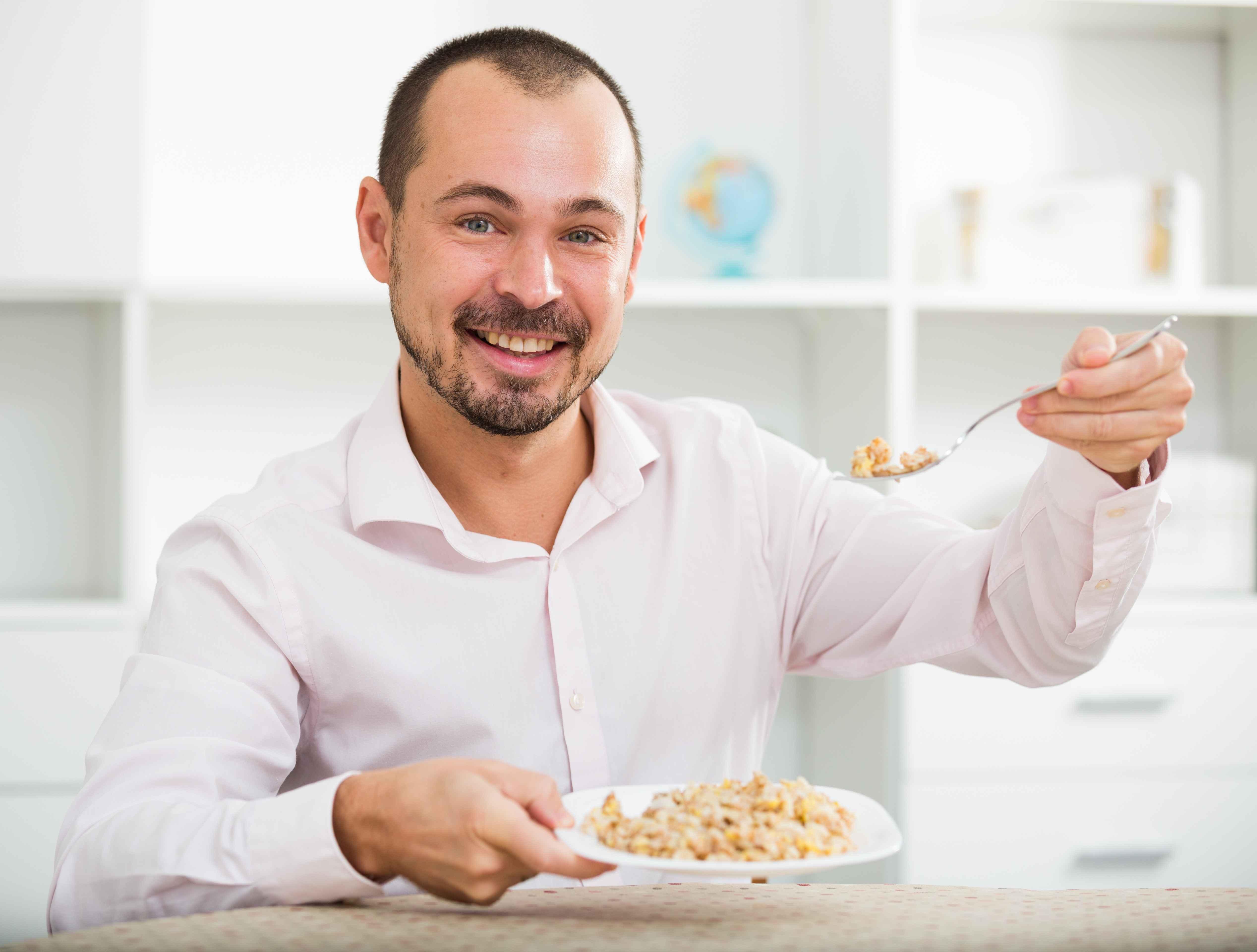 """天然""""六味地黄丸""""找到了,男人多吃4种食材,益气养精,肾更好"""