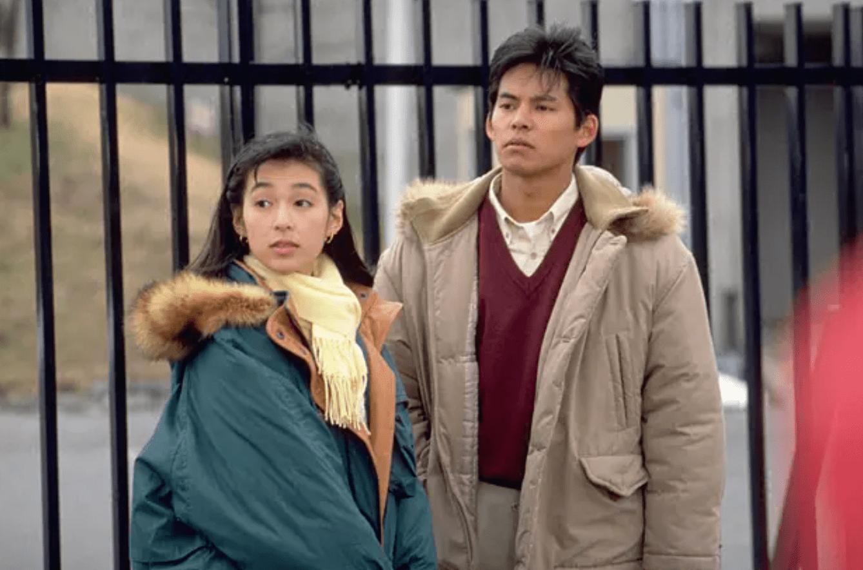 第二爱情日剧在线观看 日剧tv第二种爱情