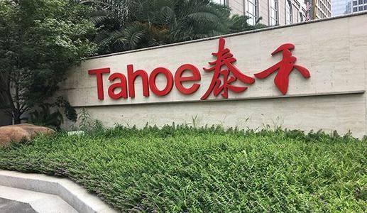 泰禾集團2020年淨利預虧超40億,期內無集中交付地產項目致收入大幅下滑_債務