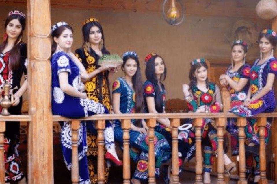 亚洲一个贫困国家:国内美女成群,男人从来不为娶妻发愁