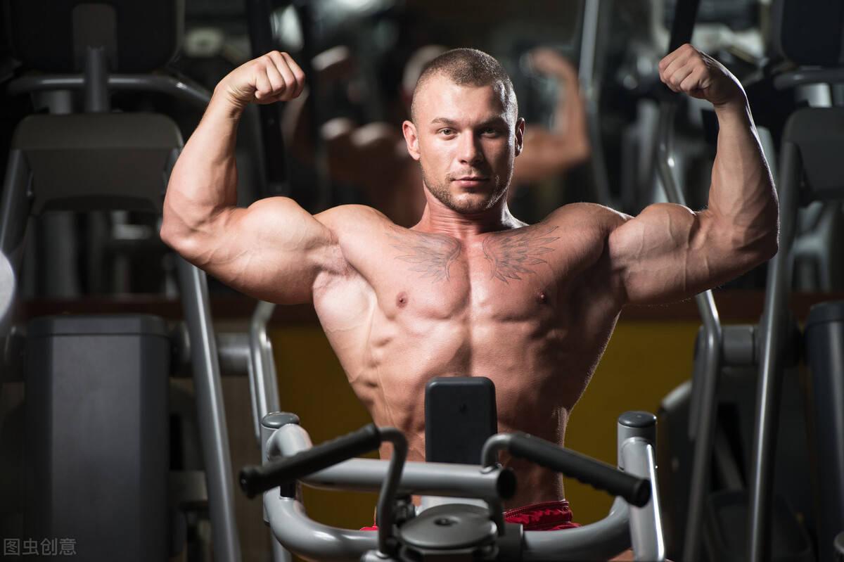 健身做到6个关键点,让训练事半功倍!