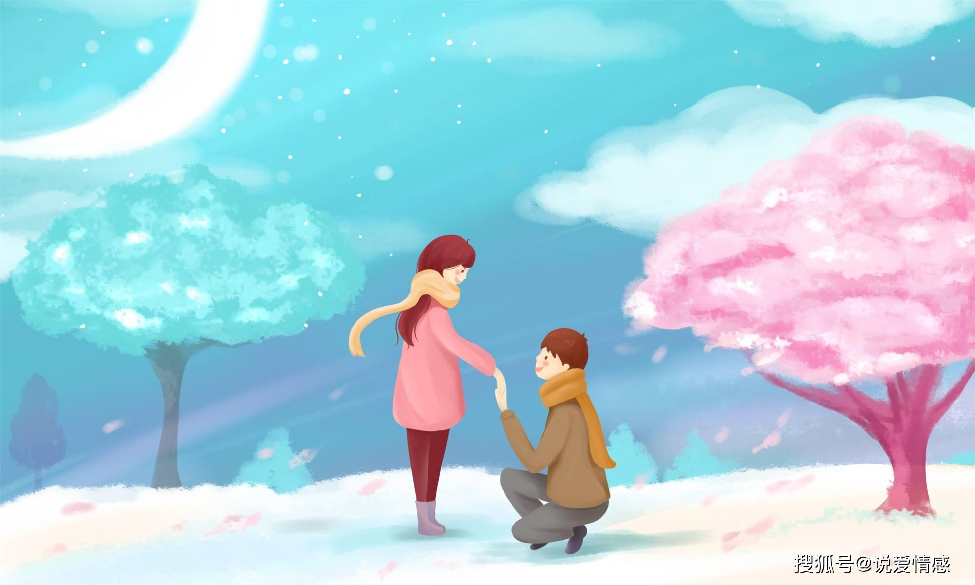 男人对你产生情感依赖 男生内心依赖一个女生