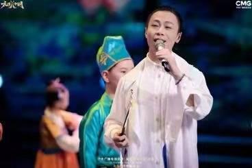 """第一季《尚易中国》落幕。戴泉用""""青山白云""""描绘了中国的美丽"""