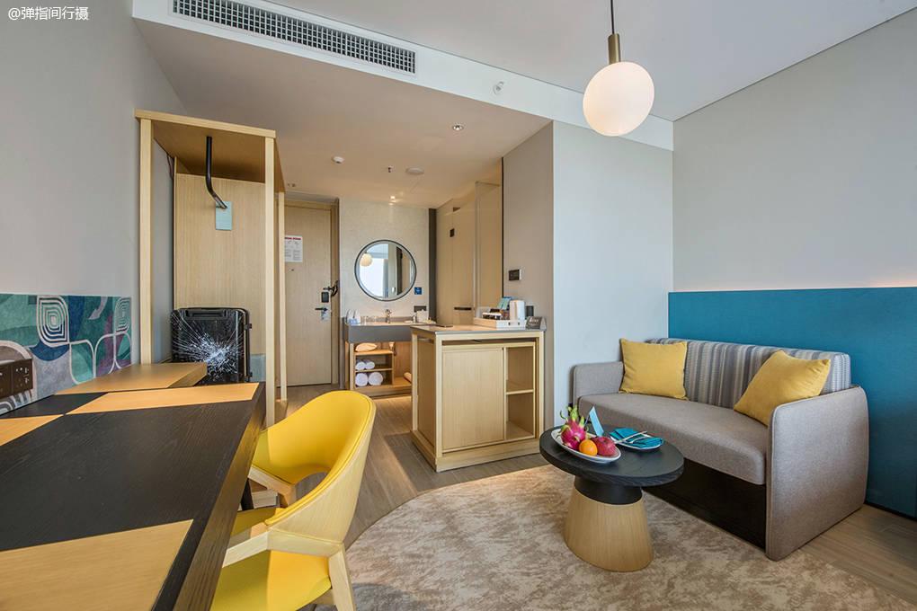 """珠海横琴露营小镇,新添度假酒店,是粤港澳大湾区""""遛娃""""好去处"""