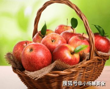 苹果和此物一起煮,燃脂排毒,小肚子平了,不想一脸皱纹可试试!