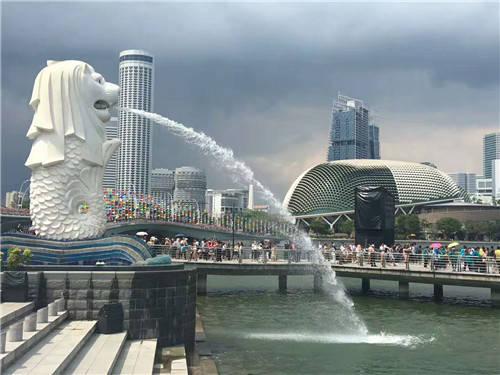 又一个巨人进来了!谷歌联合创始人宣布将在新加坡设立一个家庭办公室