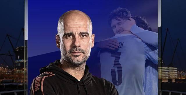 瓜帅3冠王稳了:14连胜+21场不败,英超第二是谁?切尔西或曼联