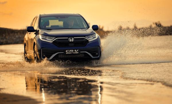 1月SUV榜单出炉,两款车型月销超4万,瑞虎8增速最快?