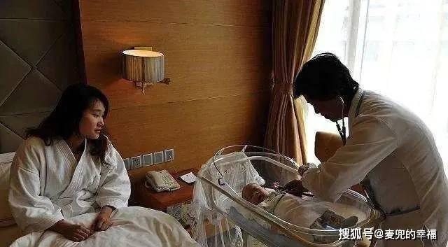 她五年内剖腹产4次,还学外国人不坐月子,如今现状怎样了?  第6张