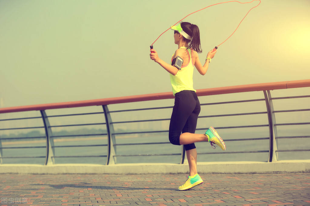 斗牛牛游戏在线:减肥,并不是体重越轻越好!如何练出好身材?