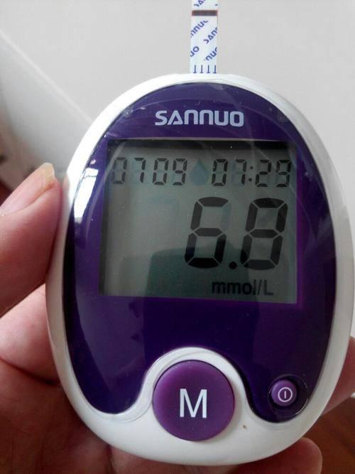牛牛视频:空腹血糖6.8是不是高血糖?先不要吓自己,符合这些标准应当心