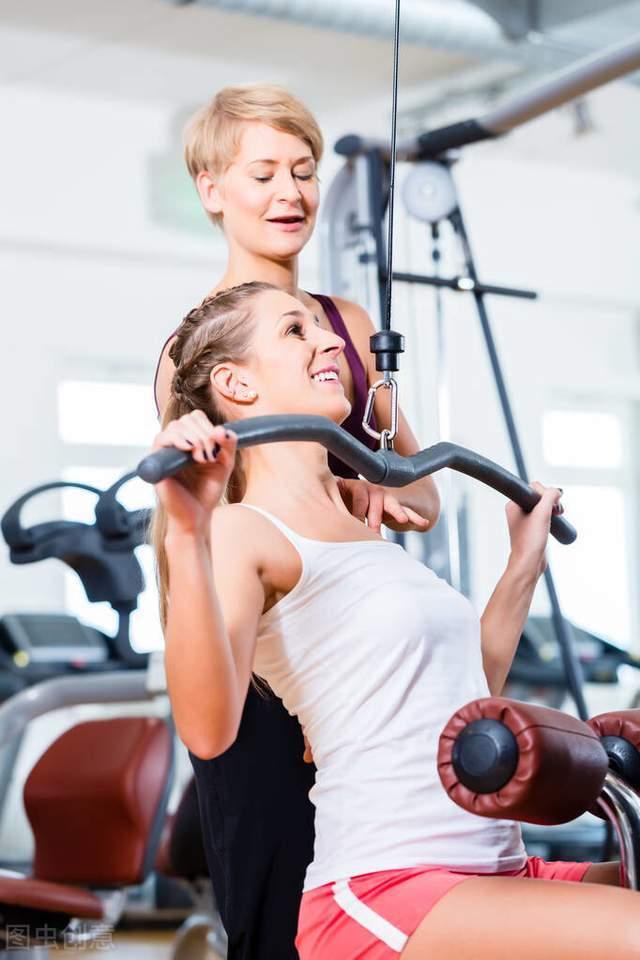 斗牛牛游戏在线:初入健身房,从哪些动作开始训练?不可忽略这8个黄金动作!