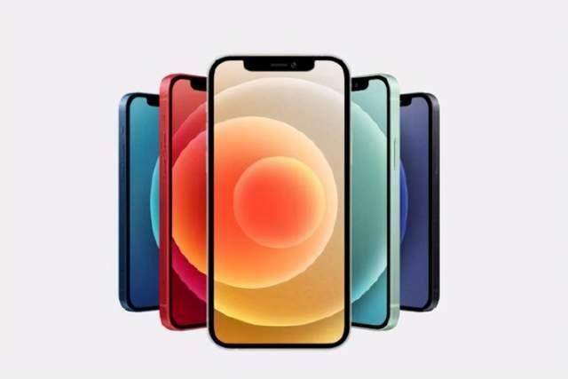 原创             借iPhone12热销势头,苹果将推更便宜的手机压制安卓手机