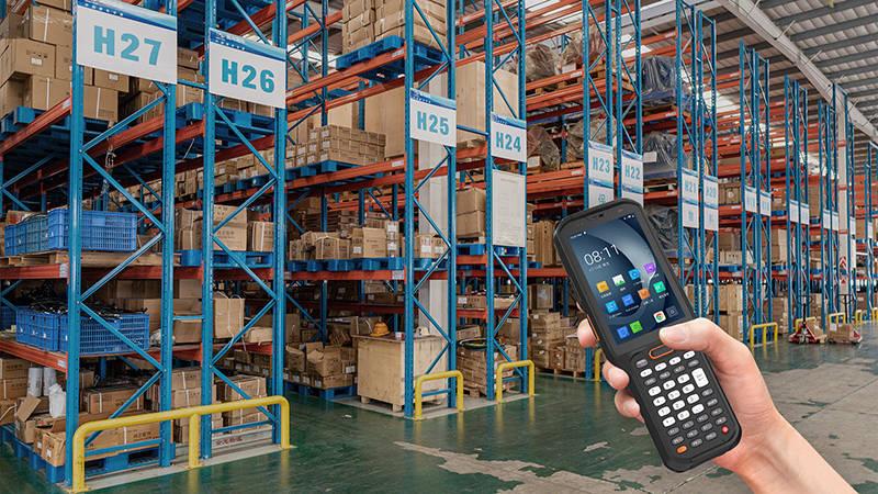 冷链仓储RFID读写器在冷链仓储运输中起到什么作用?