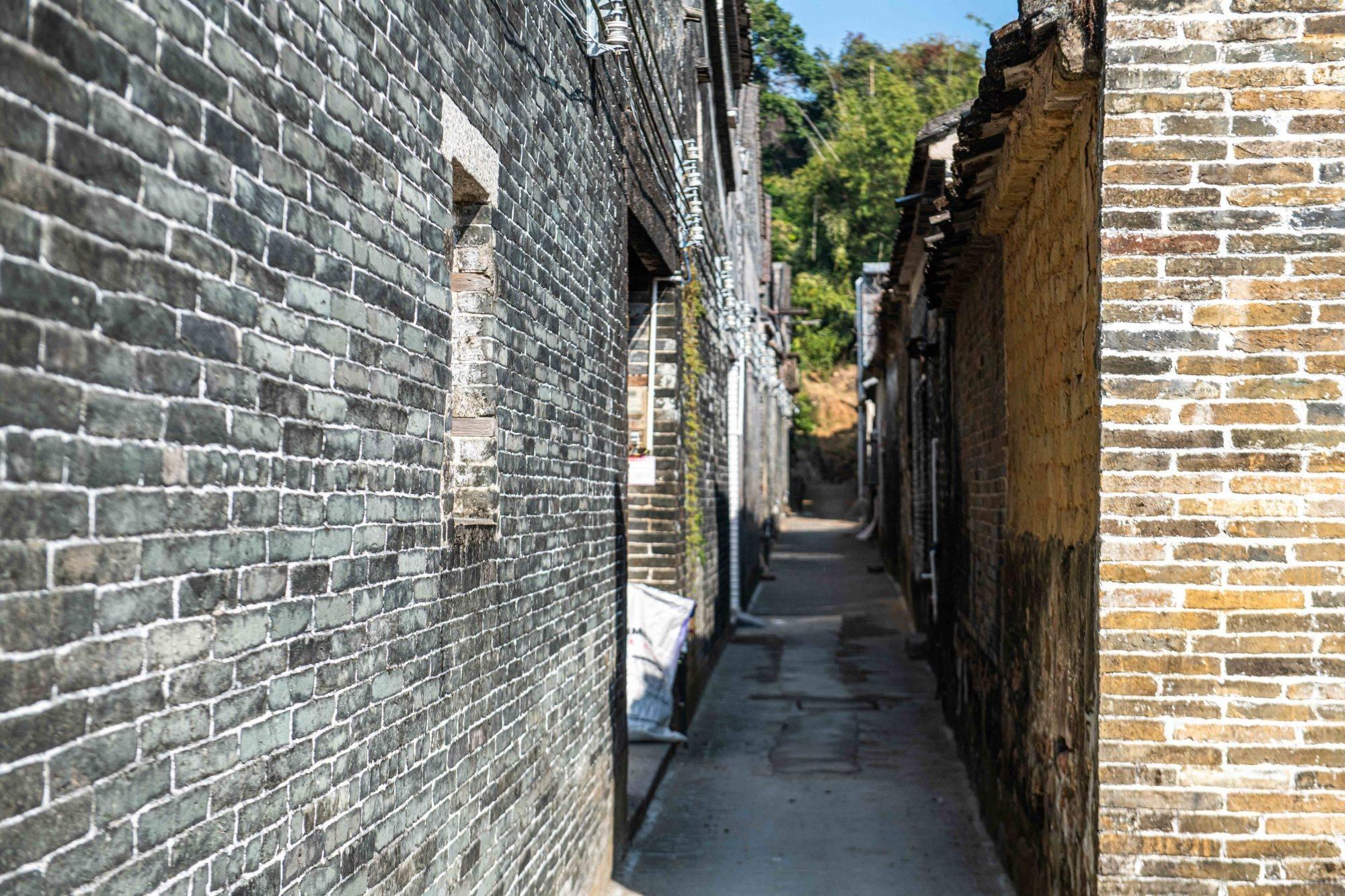我国超美的村庄,大宋皇族的后裔生活于此,是个超神奇的风水宝地
