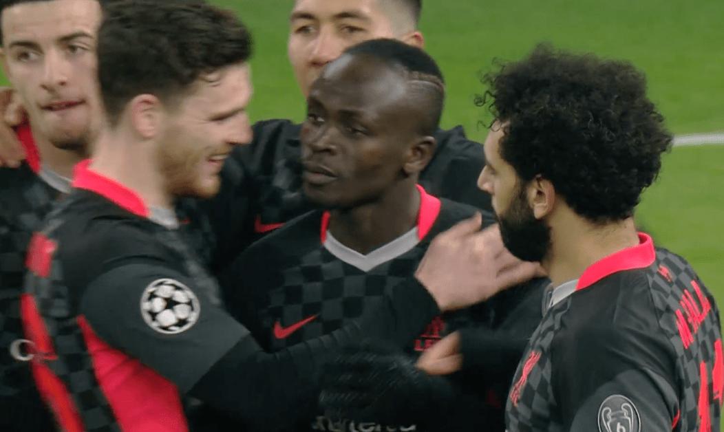"""2-0!利物浦4分钟2球,教训英超""""苦主""""!锋线双星分别建功"""