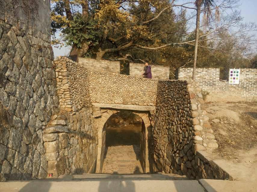 原创             福建省少见的古文化村,就藏在宁德福安,且保存得极为原生态!