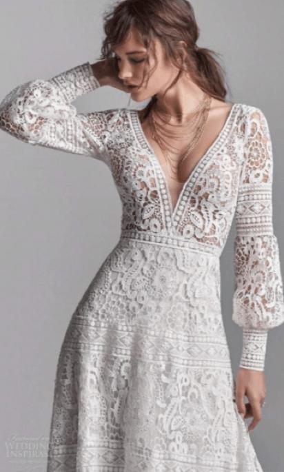 2020年度全球精美绝伦的30件婚纱礼服