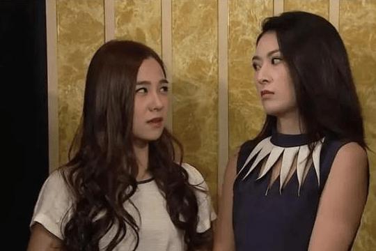 27岁TVB小花走红后绯闻多,被传搭上已婚律师,聊天记录曝光  第5张