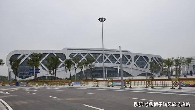 芜湖市的3大汽车客运站一览