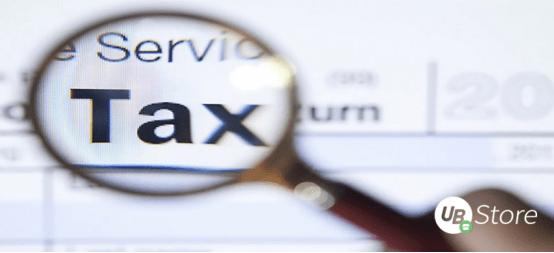 【纳税申报、发票识别验真:UB Store解析RPA如何应用于税务领域 】图2