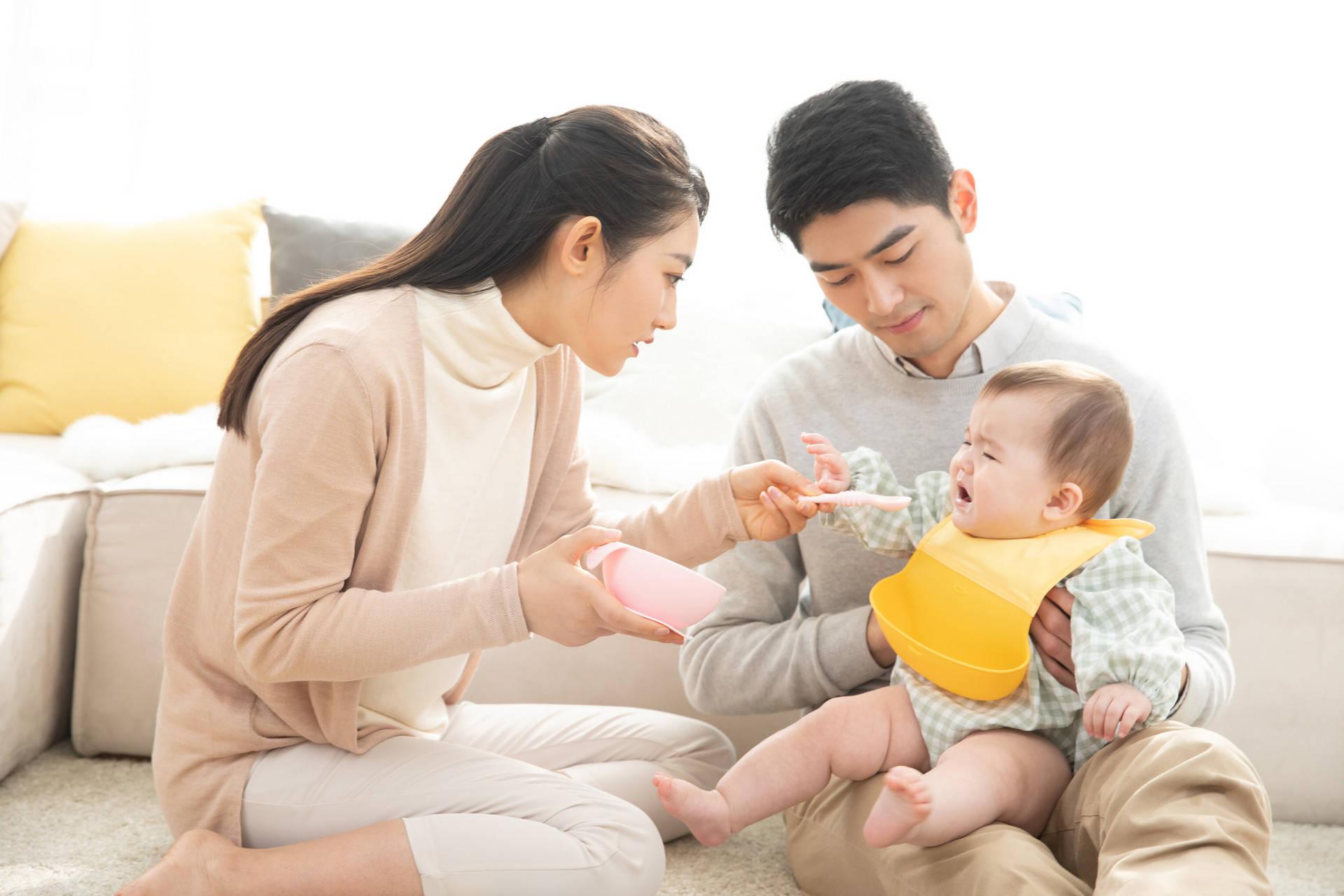 孩子添加辅食时,家长要避免十个误区,别等宝宝生病才后悔  第4张