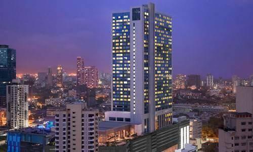 印度发展得最好的城市孟买,如果放在国内来看,是什么级别?