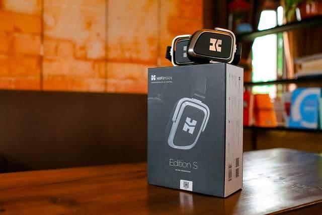 原装HiFiMAN Edition S耳机,有两种玩法,来自烧友的动手体验已分享