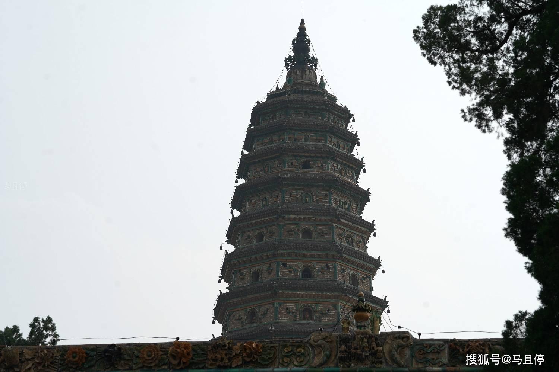 """山西有个小县城,被大家叫做""""华人老家"""",藏有众多国宝级的古迹  第1张"""
