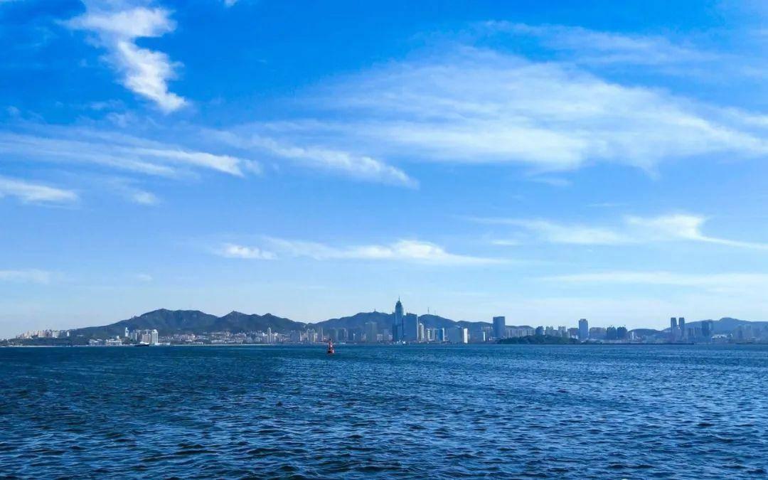 中国北方宜居的两座城市,景色优美气候宜人,比青岛还要受欢迎