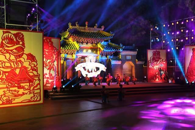 元宵节,佛山禅城区有哪些好玩的地方?最好玩的攻略都在这里