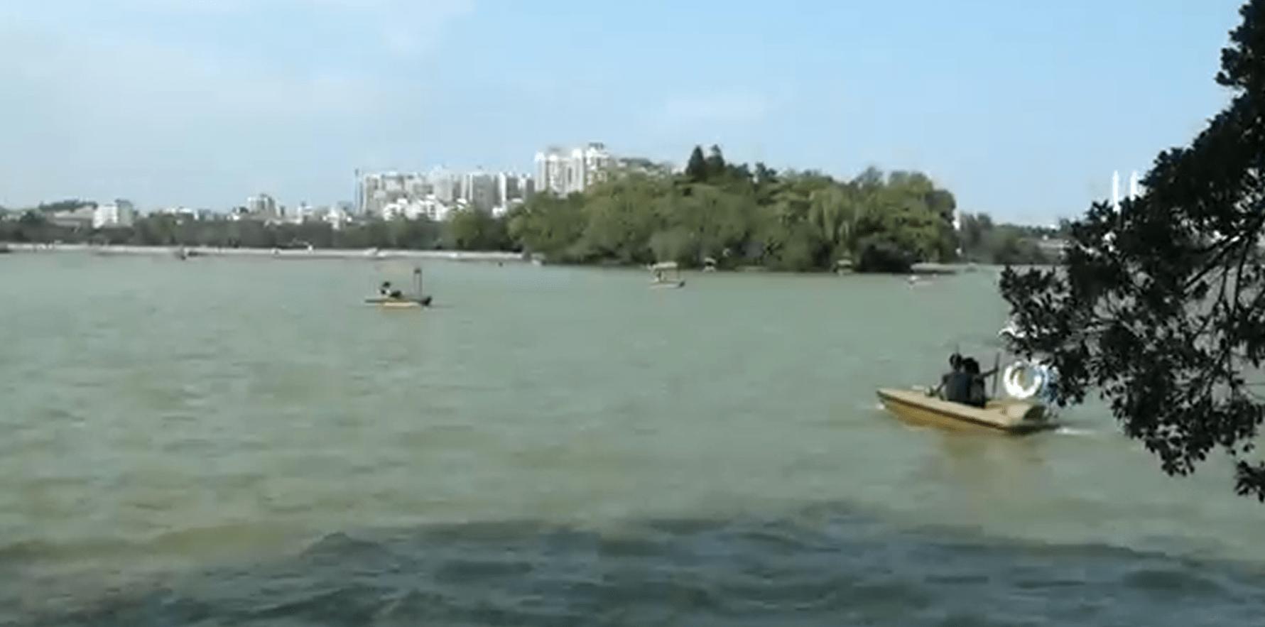 峡城宜昌与侨城惠州,两座城市前景你更看好谁?