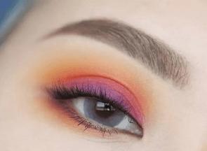心理测试:你认为哪只眼睛更迷人?测你身上哪一点最让别人羡慕?