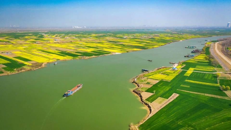 """原创             淮河之滨一个不起眼的小镇,享有""""玩在黄山、吃在曹庵""""之美誉"""