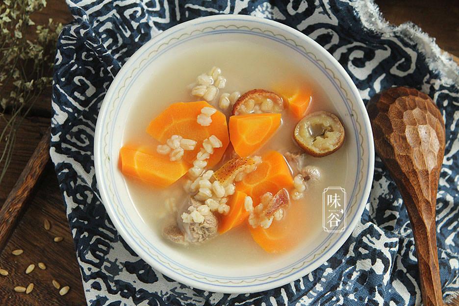 春节后,常给孩子喝这汤,开胃消食,孩子胃口好,吃嘛嘛香