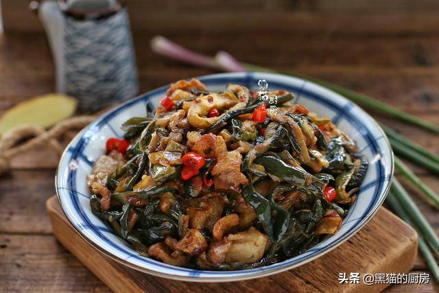 不起眼的新鲜蔬菜晒成干,10斤晒干只有1斤,喜欢它的人不少