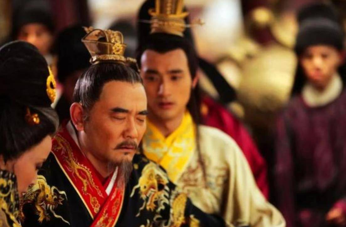 悫惠皇贵妃:真正的人生赢家,三代皇帝都为她撑腰 康熙的妃子们的简介
