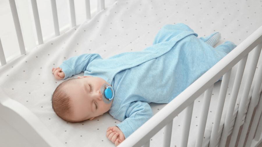 睡得好才能长得高,宝宝睡觉时要注意这5个问题!