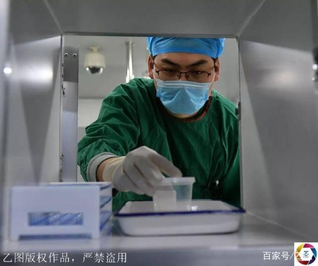 实拍人类精子库,捐精者需大专以上学历,80多人报名仅16人合格