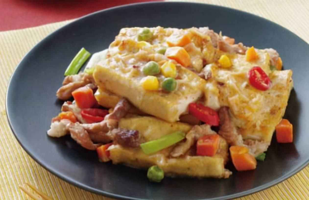挑选24款菜肴推荐,好吃下饭开胃解腻,每餐都让家人吃得满足