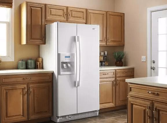 冰箱放厨房好还是餐厅好?不想越住越穷的就赶紧回家挪位置!