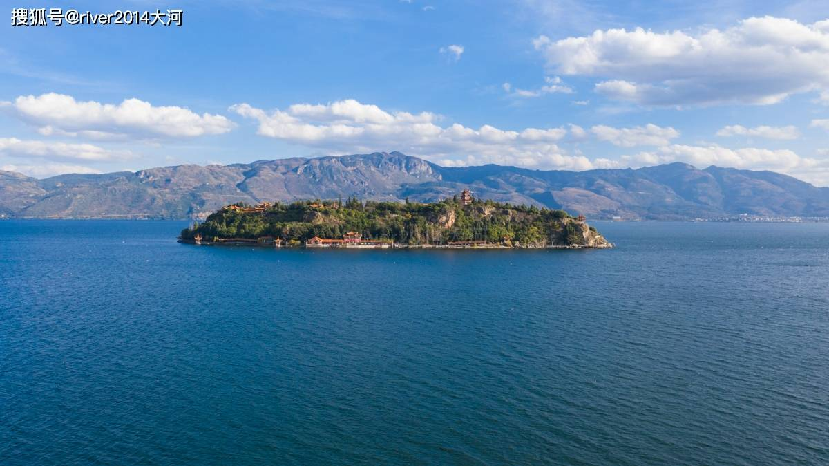 云南这座湖蓄水量相当于15个滇池,名气却不大