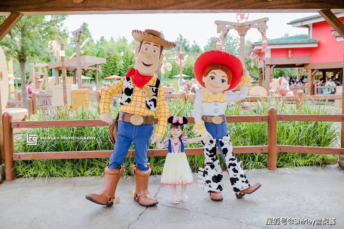 上海不止迪士尼!本地人推荐亲子游6个好去处,想要遛娃的快收藏起来