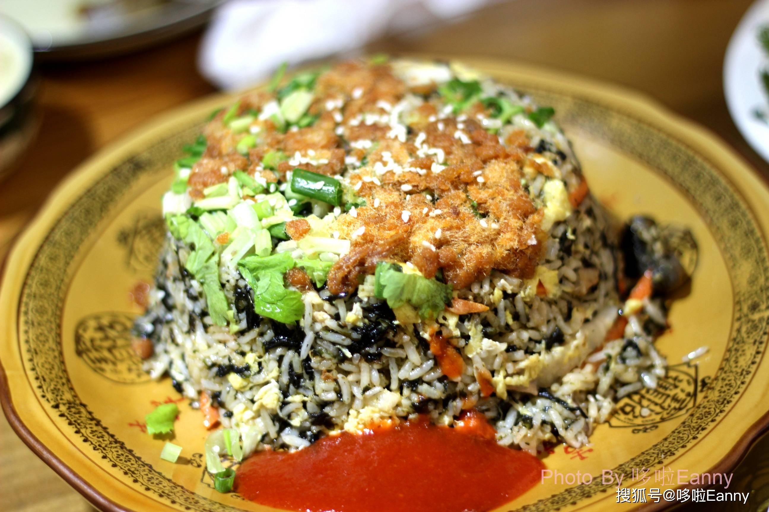 隐藏在小巷子的同安美食,封肉,肚纱卷,桂花炒,道道经典