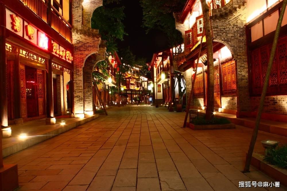 原创             四川一座不亚于成都的城市,坐拥三处世界遗产,景区数省内排第一