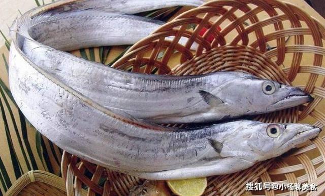 市场上这四种鱼肯定是野生的,看到一定要多买点,好吃又便宜