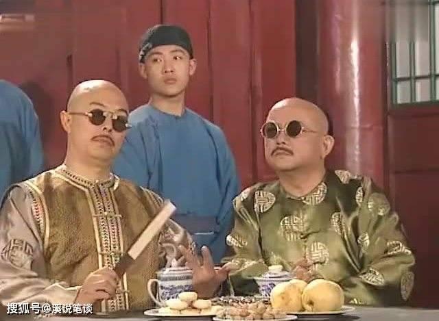 清朝乾隆皇帝多次下江南,他究竟在找什么
