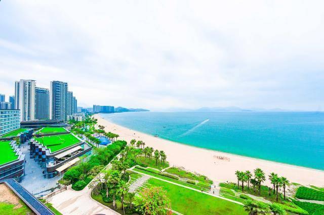 """原创             这里才是""""广东第一湾"""",拥有超宁静的海湾,你准备去打卡吗?"""