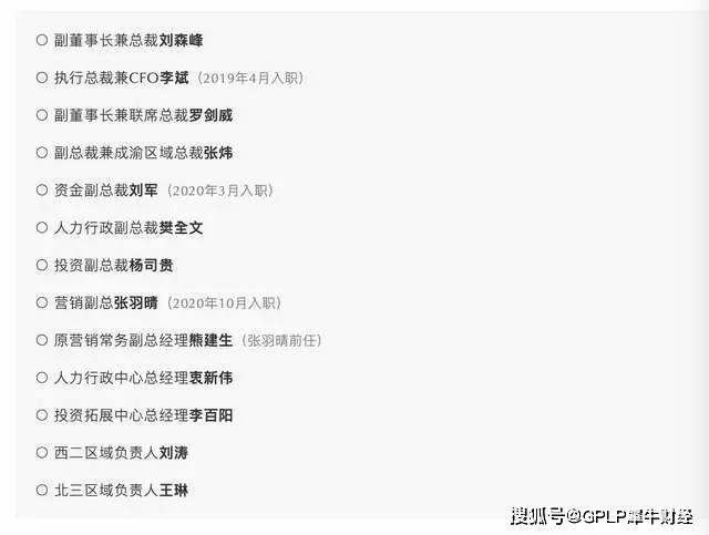 实地集团爆发离职潮 已有13名高管辞职