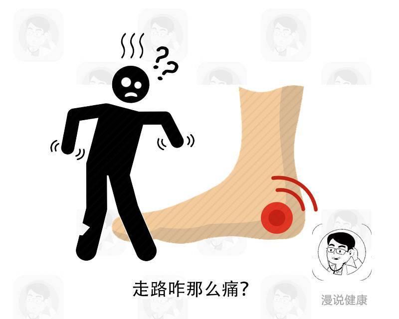 """40岁后是身体下坡路?提醒男性:留意是否出现""""2大2小1痛"""""""